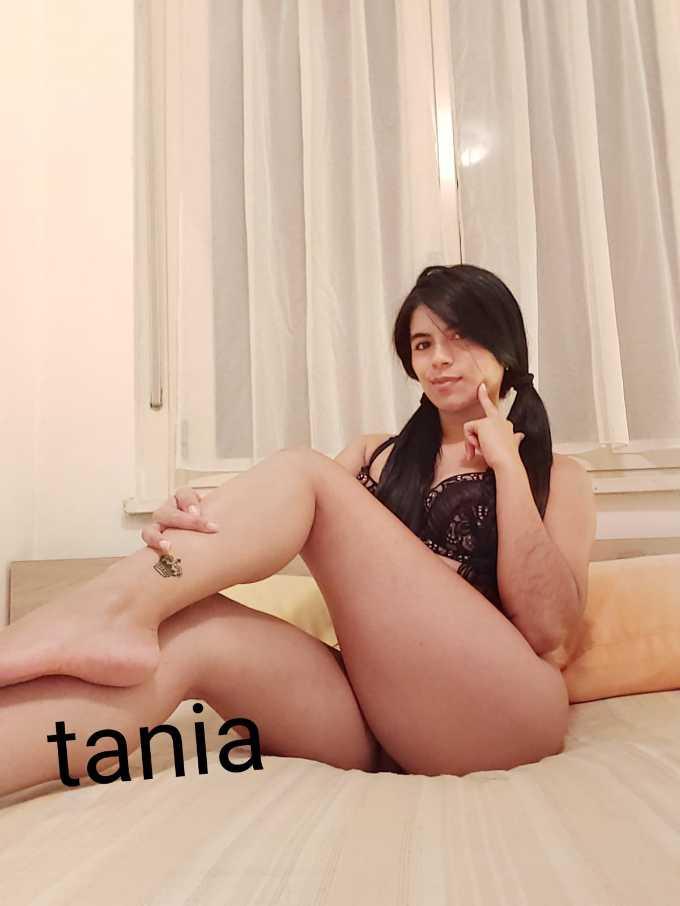 Annuncio Escort Ads - TANIA     BELLA LATINA MOLTO SEXY