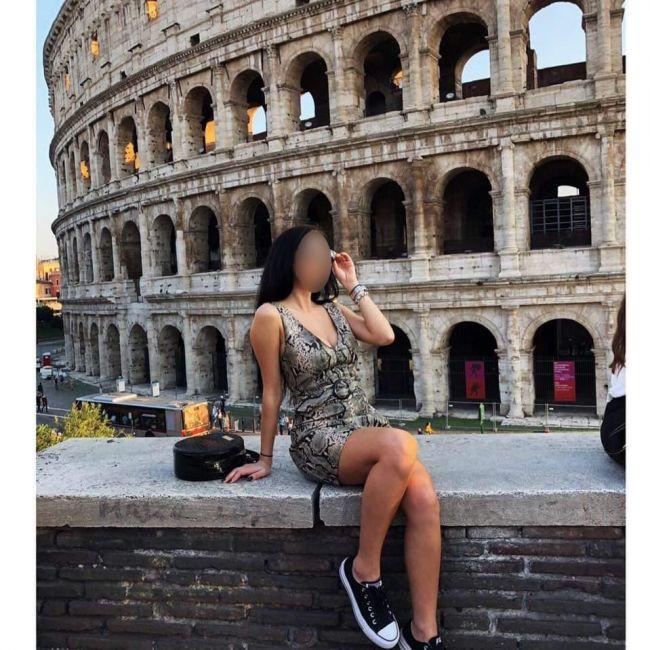 Annuncio Escort Ads - Giorgia bellissima ragazza italiana