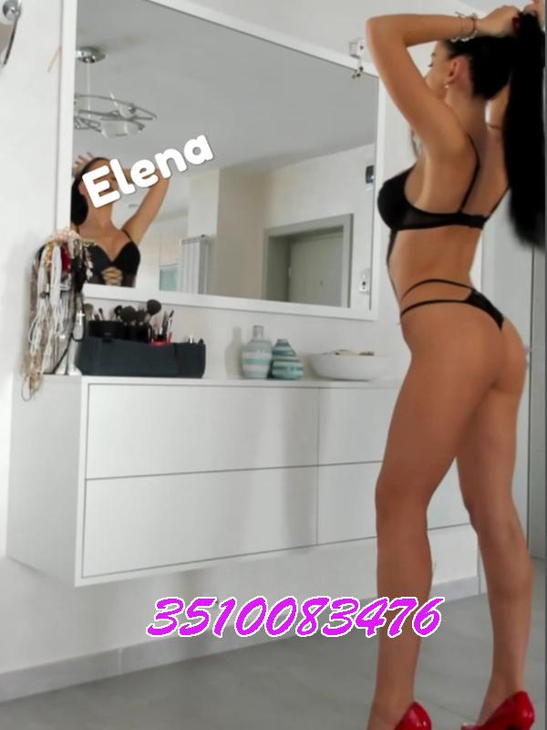 Annuncio Escort Ads - ELENA BELLISSIMA RAGAZZA 25 ANNI  MOLTO CALDA PER UNA VIDEOCHIAMATA UNICA