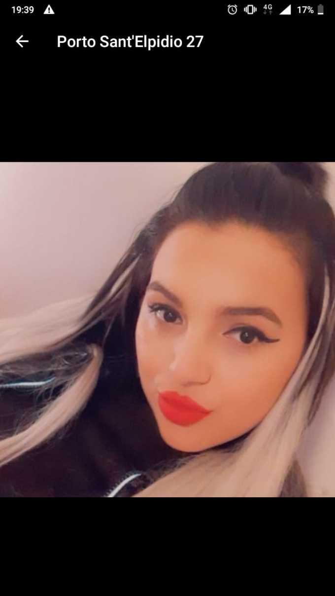 Annuncio Escort Ads - Valentina         New New New.Sono disponibile 24 su 24,foto reali