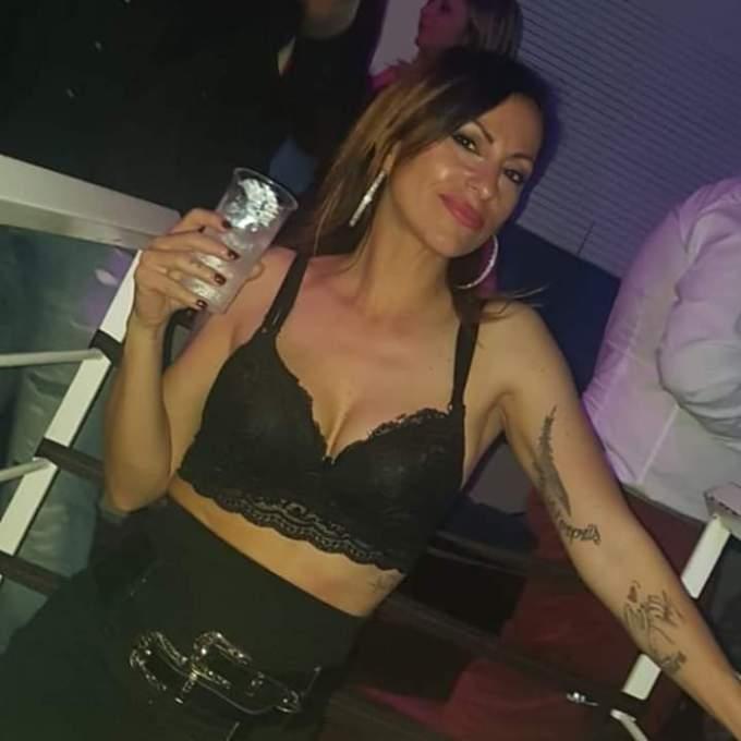 Annuncio Escort Ads - Alessia