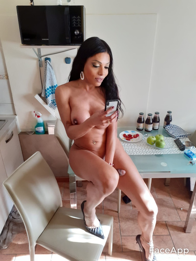 Annuncio Escort Ads - Trans castelbolognese  senza trucco!vera trans